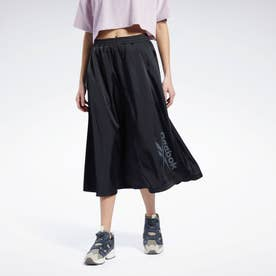 クラシックス スカート / Classics Skirt (ブラック)