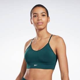 ワークアウトレディ スポーツブラ / Workout Ready Sports Bra 【返品不可商品】(グリーン)