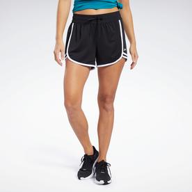 ワークアウト レディ ショーツ / Workout Ready Shorts (ブラック)