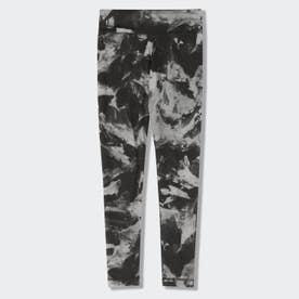 MYT プリンテッド レギンス / MYT Printed Leggings (ブラック)