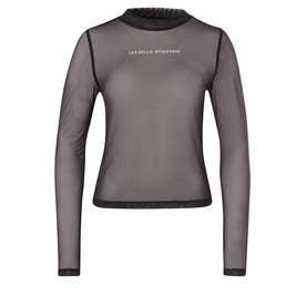 レズミルズR ライトウエイト レイヤリング ロングスリーブ シャツ / Les MillsR Lightweight Layering Long Sleeve Shirt (