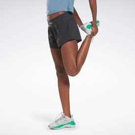 レズミルズR トレーニングショーツ / Les MillsR Training Shorts (ブラック)