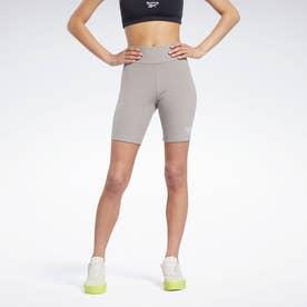 クラシックス レギンス ショーツ / Classics Legging Shorts (グレー)