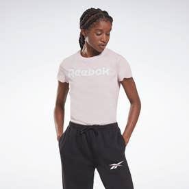 トレーニング エッセンシャルズ グラフィック Tシャツ / Training Essentials Graphic Tee (ピンク)