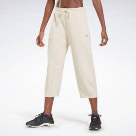 レズミルズR ノンダイ フレンチテリー パンツ / Les MillsR Non Dye French Terry Pants (ホワイト)