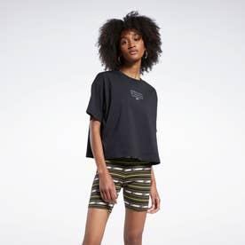 クラシックス グラフィック Tシャツ / Classics Graphic T-Shirt (ブラック)
