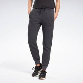 テクスチャード パンツ / Textured Pants (ブラック)