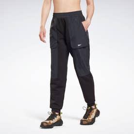 Thermowarm+ Graphene パンツ / Thermowarm+ Graphene Pants (ブラック)