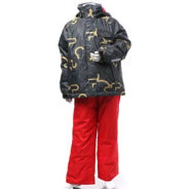 ジュニア スキー ウェア上下セット JUNIOR SUIT RES70006