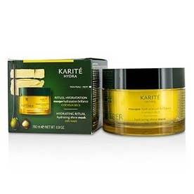 ヘアマスク 200ml Karite Hydra Hydrating Shine Mask (Dry Hair)