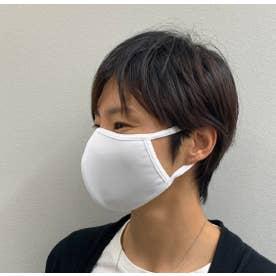 抗菌ニットマスク【返品不可商品】 (ホワイト)