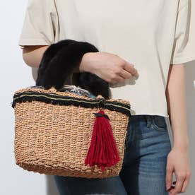 Panier(パニエ) カゴバッグ (NATURAL)