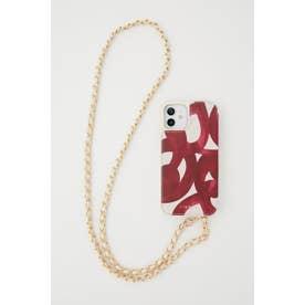 アンティーク柄Smart Phone Case マルチ(混色)