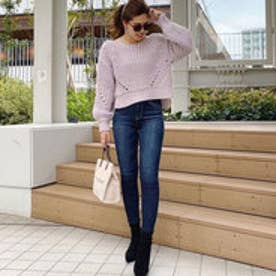 Dressing Skinny J/W DENIM PT (ブルー)
