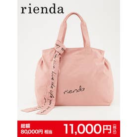 rienda2019HAPPY BAG (PNK)