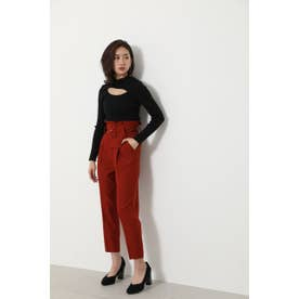 Woolish Furano Color Tapered H/W PT D/ORG3
