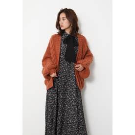 HANDMADE Knit Cardigan ORG