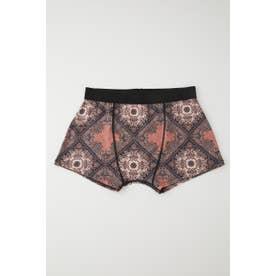 Vintage Scarf Mens Shorts マルチ(混色)