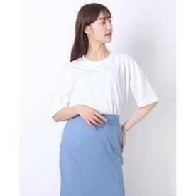 RIKKA FEMME/Tシャツ QRF21HS02 (ホワイト)