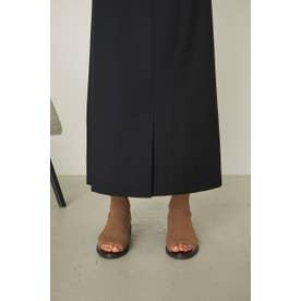 Socks bootie sandal BLK