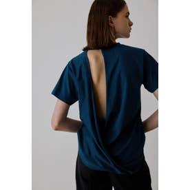 Back conscious cut tops BLU