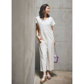 Cotton linen all in one IVOY3
