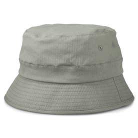 LOW BUCKET HAT (GRAY)