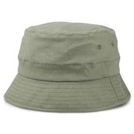 LOW BUCKET HAT (OLIVE)