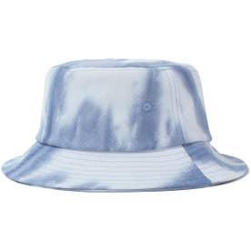 TIE-DYE BUCKET HAT (NAVY)