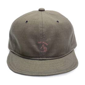 FIELD HAND SIGN BALL CAP (OLIVE)