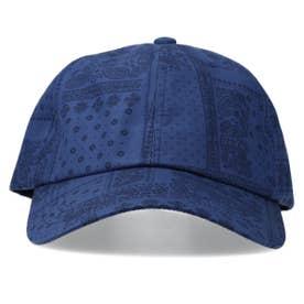 BANDANA LOW CAP (BLUE)