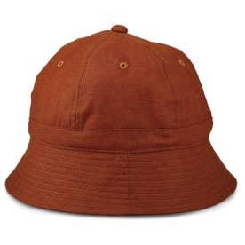 LINEN CREW HAT (CAMEL)