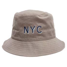 NYC BUCKET HAT (GRAY)