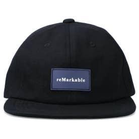 SILICON NAME CAP (BLACK)