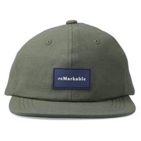 SILICON NAME CAP (OLIVE)