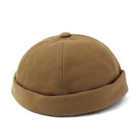 HEAVY TWILL FISHERMAN CAP (BEIGE)