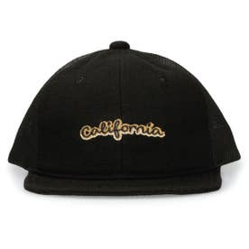 CAL SHORT CAP (BLACK)