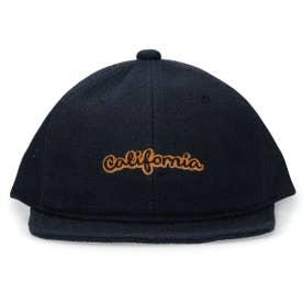 CAL SHORT CAP (NAVY)