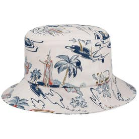 ECO VINTAGE ALOHA HAT (OFFWHITE)