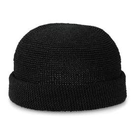 PAPER ROLL CAP (BLACK)