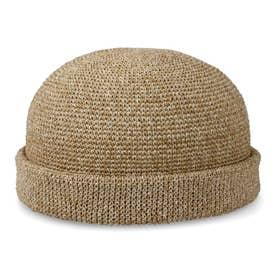 PAPER ROLL CAP (BEIGE)