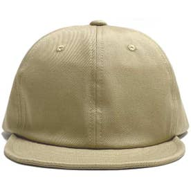 CLEANSE SHORT CAP (BEIGE)