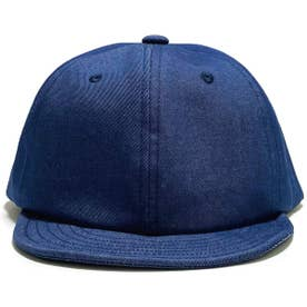 CLEANSE SHORT CAP (INDIGO)