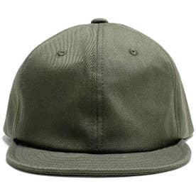 CLEANSE SHORT CAP (OLIVE)