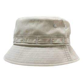 RIPSTOP JUNGLE HAT (BEIGE)