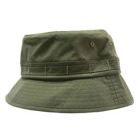 RIPSTOP JUNGLE HAT (OLIVE)