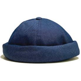 CLEANSE FISHERMAN CAP (INDIGO)
