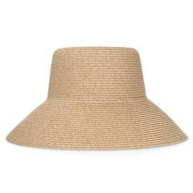 PLAIN BUCKET HAT (BEIGE)