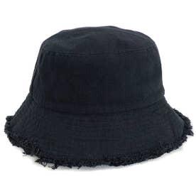 BOSA BUCKET HAT (BLACK)