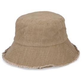 BOSA BUCKET HAT (LIGHTBROWN)